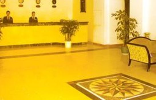 Hall STANDARD INTERNATIONAL HOTEL