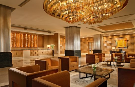 Lobby Four Points by Sheraton Shanghai Daning