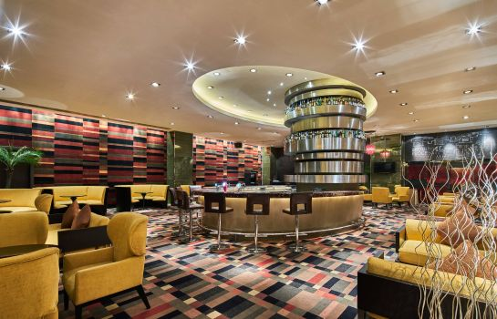Restaurant Four Points by Sheraton Shanghai Daning