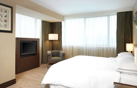 Suite Four Points by Sheraton Shanghai Daning