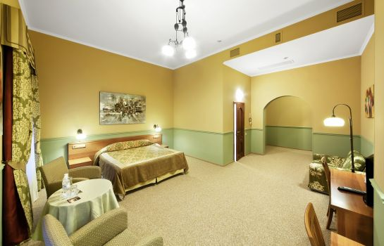 Junior Suite Frapolli Фраполли