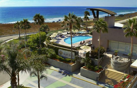 Exterior view CARLSBAD SEAPOINTE RESORT