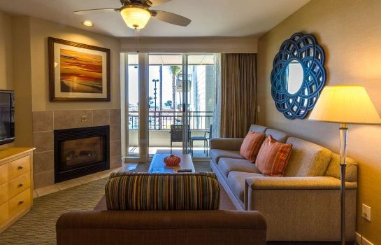 Suite CARLSBAD SEAPOINTE RESORT