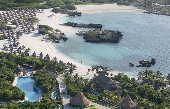 Bild Grand Sirenis Mayan Beach Hotel & Spa - All Inclusive
