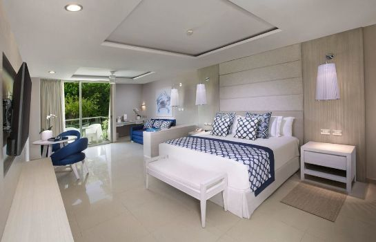 Junior Suite Grand Sirenis Mayan Beach Hotel & Spa - All Inclusive