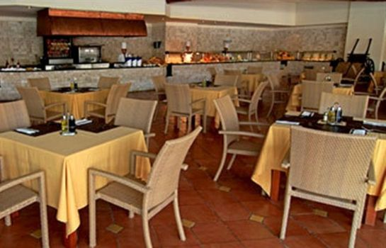 Restaurant Grand Sirenis Mayan Beach Hotel & Spa - All Inclusive