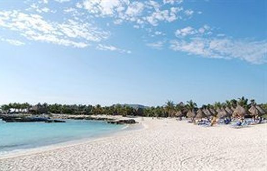 Strand Grand Sirenis Mayan Beach Hotel & Spa - All Inclusive