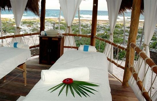 Massageraum Grand Sirenis Mayan Beach Hotel & Spa - All Inclusive