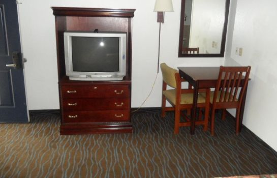 Chambre PALACE SUITES DALLAS