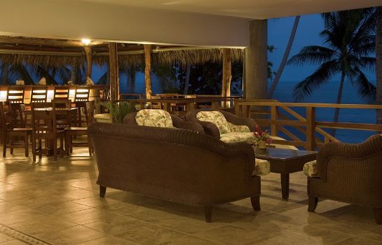 Lobby Tango Mar Beachfront Boutique Hotel &Villas