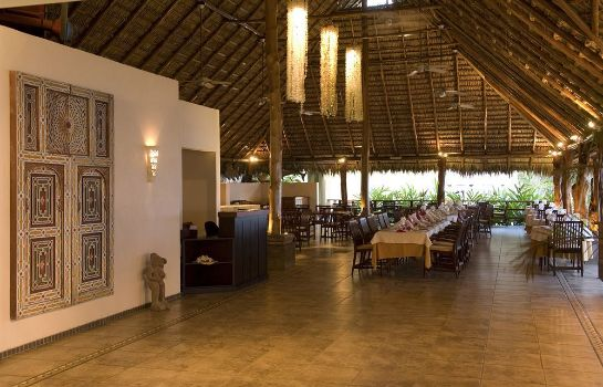 Restaurant Tango Mar Beachfront Boutique Hotel &Villas