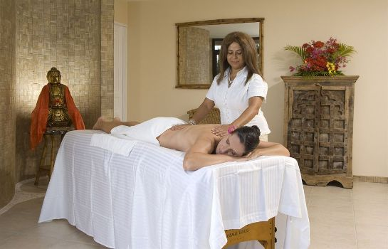 Massage room Tango Mar Beachfront Boutique Hotel &Villas