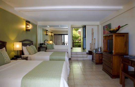Standard room Tango Mar Beachfront Boutique Hotel &Villas