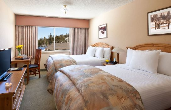 Standardzimmer Mammoth Mountain Inn