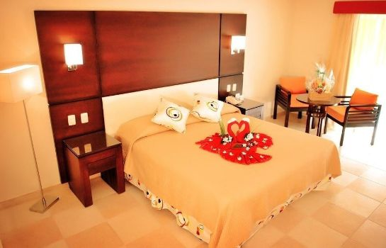 Room Caribe Club Princess