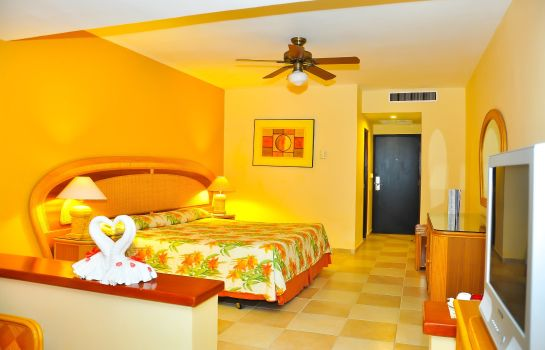 Suite Caribe Club Princess