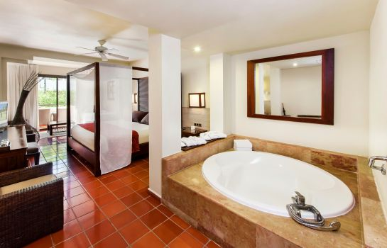 Junior Suite Catalonia Royal Bavaro
