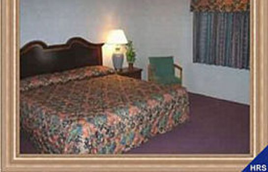 Zimmer Budget Inn North Kingstown