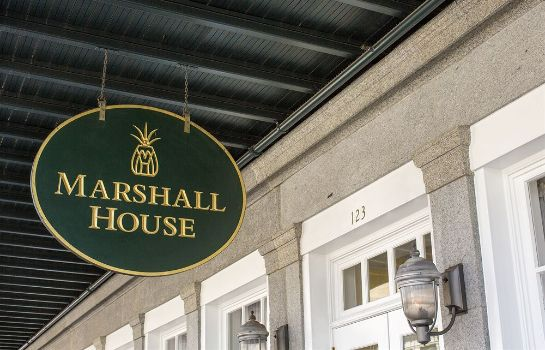 Informacja The Marshall House