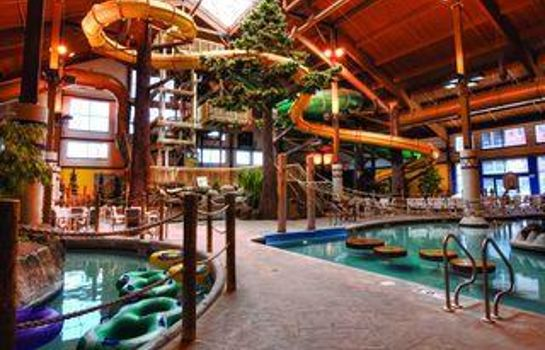 Info TIMBER RIDGE LODGE AND WATERPARK