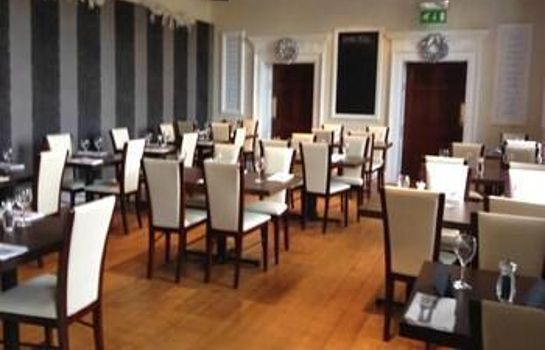 Restaurant Colwick Hall Hotel