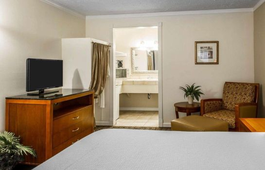 Kamers an Ascend Hotel Collection Member Baechtel Creek Inn