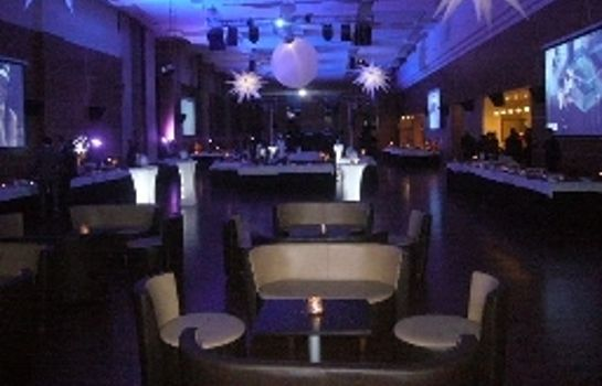 Ballroom AR Diamante Beach Spa