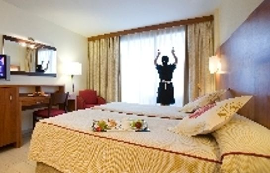 Double room (standard) AR Diamante Beach Spa