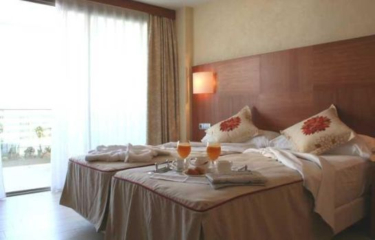 Room AR Diamante Beach Spa