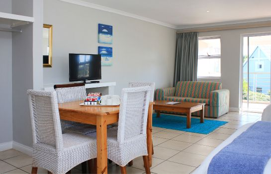 Double room (standard) Hotel Cape St. Francis Resort