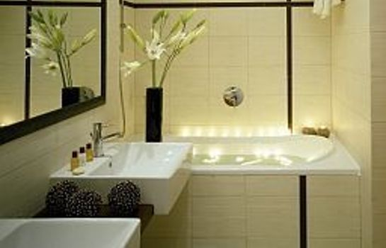 Bathroom Merrion Design