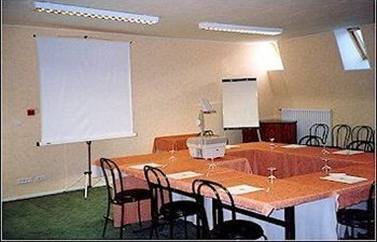 Meeting room Hotel des Chazes