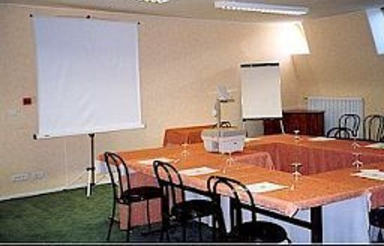 Conference room Hotel des Chazes