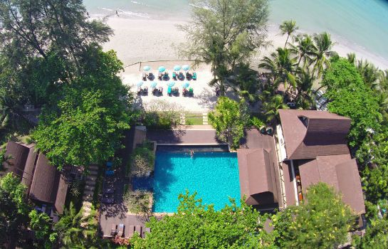 Exterior view Barali Beach Resort & Spa Koh Chang