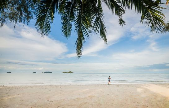 Beach Barali Beach Resort & Spa Koh Chang