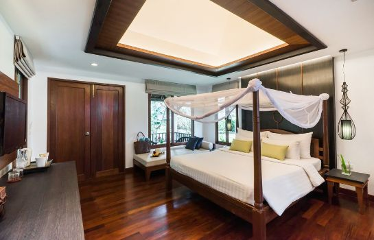 Standard room Barali Beach Resort & Spa Koh Chang