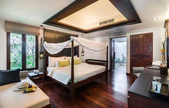 Single room (superior) Barali Beach Resort & Spa Koh Chang