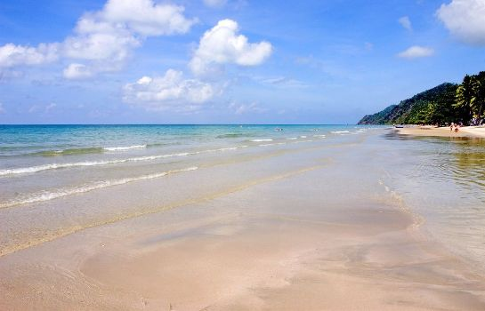 Strand Kacha Resort and Spa Koh Chang