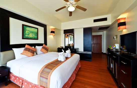 Standardzimmer Kacha Resort and Spa Koh Chang
