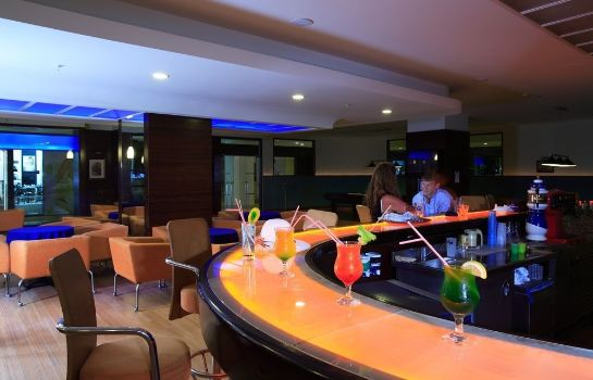 Bar hotelowy La Blanche Resort & SPA - All Inclusive