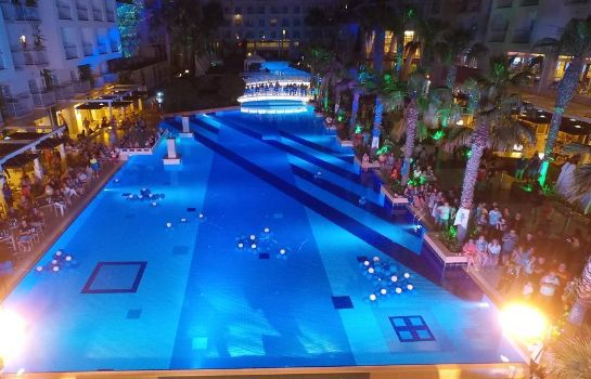 Hotel bar La Blanche Resort & SPA - All Inclusive