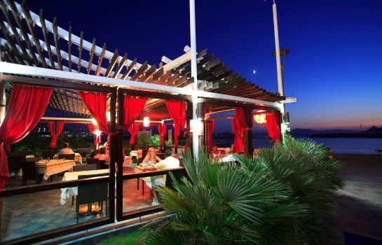 Ristorante La Blanche Resort & SPA - All Inclusive