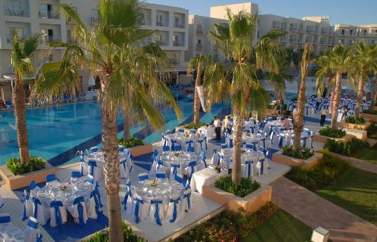 Restauracja La Blanche Resort & SPA - All Inclusive