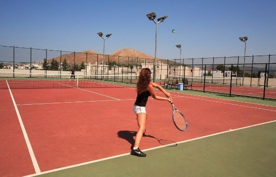 Campo da tennis La Blanche Resort & SPA - All Inclusive