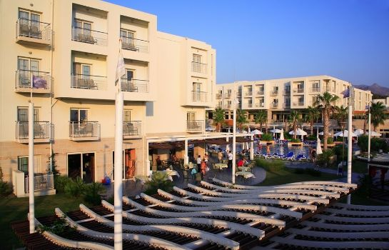 Taras La Blanche Resort & SPA - All Inclusive