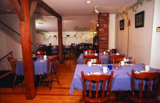 Restaurant MERRILL FARM RESORT-NORTH CONWAY