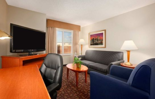 Suite Homewood Suites by Hilton EdgewaterNYC Area