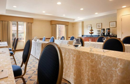Tagungsraum Homewood Suites by Hilton Edgewater (NYC Area) NJ