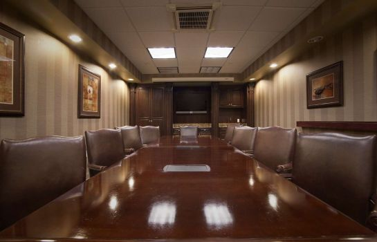 Conference room Homewood Suites by Hilton Albuquerque Airport