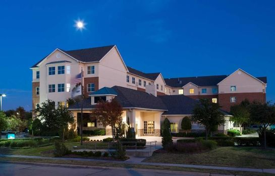 Außenansicht Homewood Suites by Hilton Irving-DFW Airport